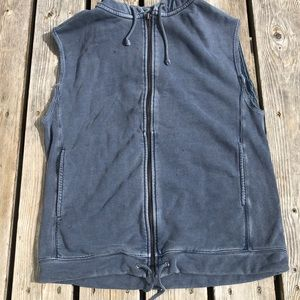 Free people movement hoodie size small